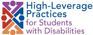 High-Leverage Practices logo